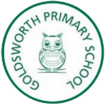 Goldsworth Primary School Logo